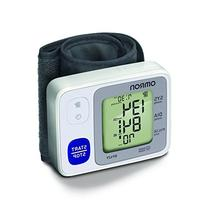 Omron 3 Series Wrist Blood Pressure Monitor  Clinically