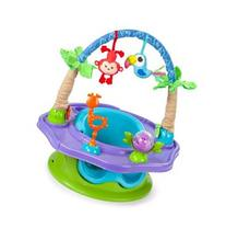 Summer Infant 3-stage Superseat Deluxe Giggles Island