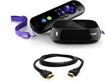 Roku 3 Streaming Media Player  with Voice Search  with a 10