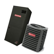 Goodman 3 Ton 14 Seer Heat Pump System with Multi Position