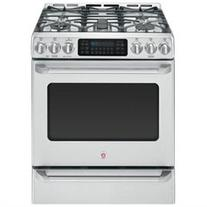 30 Free-Standing Range With Baking Drawer Gas Convection