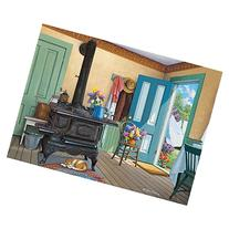 Bits and Pieces - 300 Piece Jigsaw Puzzle - Fresh Air,