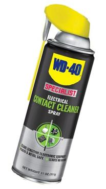 WD-40 300083 Specialist Electrical Contact Cleaner Spray 11