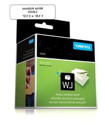 DYMO LW Mailing Address Labels for LabelWriter Label