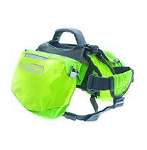 Outward Hound Kyjen  22012 Quick Release Backpack Saddlebag