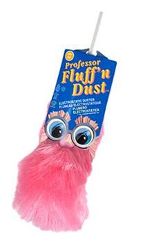Ettore 31022 Professor Fluff 'n Dust Poly Duster
