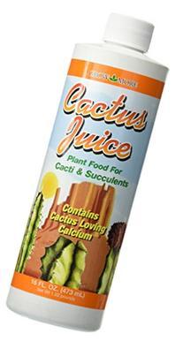Grow More 3130 Cactus Juice 1-7-6, 16 Fl. Oz