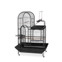 Pve Cage Dome/Play 36x27x63 Gy