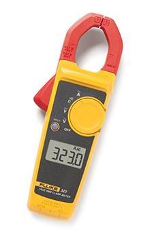 Fluke ClampOn Meter Compact Digital Truerms, 400A