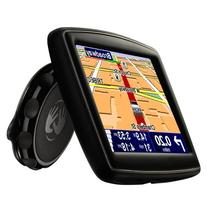 TomTom XL 340T 4.3-Inch Portable GPS Navigator