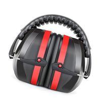 Fnova 34dB Highest NRR Safety Ear Muffs - Professional Ear