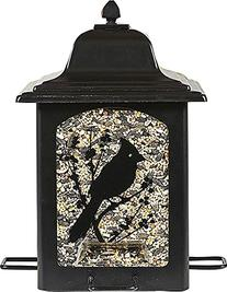 Perky-Pet 363 Birds and Berries Lantern Feeder