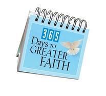365 Days to Greater Faith