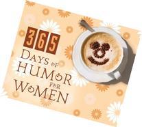 365 Days Of Humor For Women