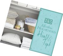 365 Effortless Household Hints and Tips