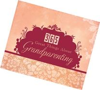 365 Great Things about Grandparenting