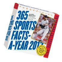 365 Sports Facts-a-Year 2013 Page-A-Day Calendar