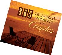 365 Treasured Moments For Couples