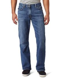 Lucky Brand Men's 367 Vintage Bootcut Jean In Nugget, Nugget