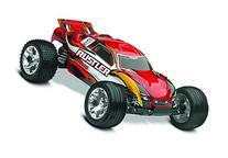 Traxxas 37054-1 Rustler: Stadium Truck, Ready-To-Race ,