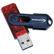 Innovera 4gb Usb 2.0 Flash Drive - 4 Gb