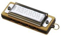 Hohner 38C Mini Harmonica, Major C