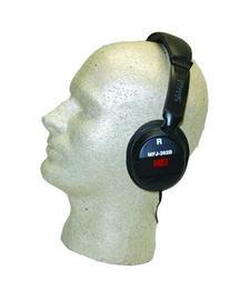 MFJ-392B Headphones for radio communications