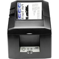 Star Micronics TSP654II Direct Thermal Printer - Monochrome