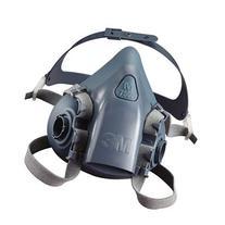 3M 7501 7500 Series Professional Half Facepiece Respirator
