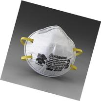 3M Small N95 8110S Disposable Particulate Respirator With
