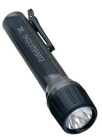 3C LED with White LEDs CP. Black