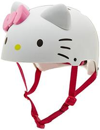 Bell Sports 3D Hello Kitty Child Multi-Sport Helmet