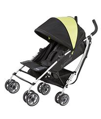 Summer Infant 3Dzyre Convenience Stroller, Lime Punch