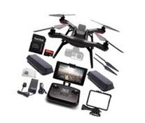 3DR Solo Quadcopter  with Manufacturer Accessories + Extra 3DR Flight Battery + 3DR Propeller Set + SanDisk 32GB Extreme PRO microSDHC Memory Card (S