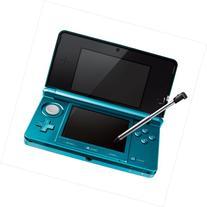 Nintendo 3ds Console - Aqua Blue