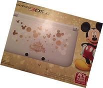 Nintendo 3ds Xl Disney Magical World Special Edition