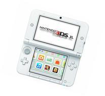 Nintendo 3DS XL Pink/White - Nintendo 3DS XL