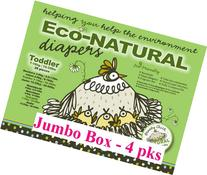 4 Packs - Broody Chick 100% Natural Fully Compostable