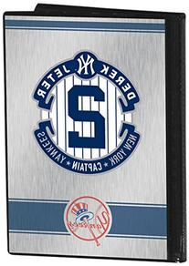 That's My Ticket 4 by 6-Inch Photo Album, Mini, Derek Jeter