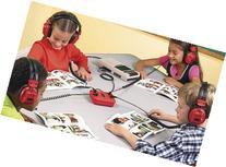 Educational Insights 4 Position Listening Center