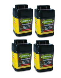 4 MOULTRIE 6 Volt Rechargeable Safety Batteries for
