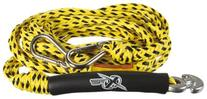 XPS 12' 4-Rider Pontoon Tow Harness with Float and Heavy-