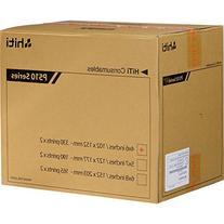 Hiti 4 X 6 Ribbon & Paper Case for P510