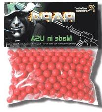 .40 Caliber Paintballs Bag - paintballs