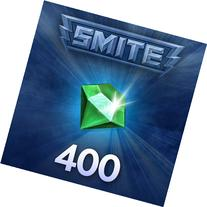 400 SMITE Gems - PC ONLY