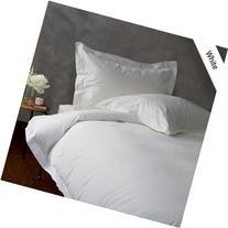 800 Thread Count 100% Egyptian Cotton 1PC QUEEN Duvet Cover