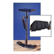 Glidecam HD-4000 Stabilizer System - Bundle - with Forearm