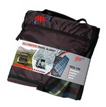 AAA 4014AAA All-Purpose Travel Blanket