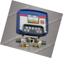 Yellow Jacket 40815 Refrigeration System Analyzer with Titan
