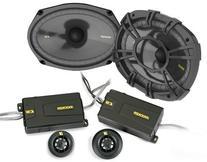 """Kicker 40CSS694 CSS69 6""""x9"""" 6x9 450 Watt 4-Ohm Car Audio"""